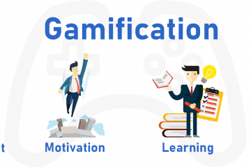 """Benifts of using """"Gamification"""""""